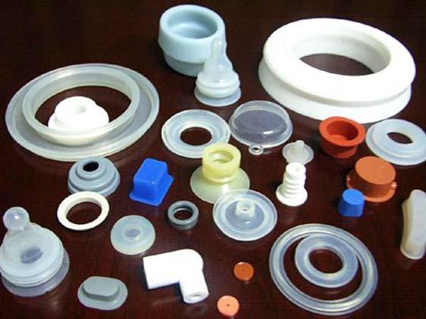 异形硅胶制品